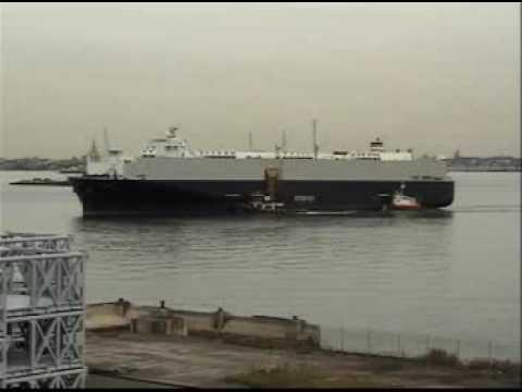 Mates- Ship, Boat, and Barge | Jobs Made Real