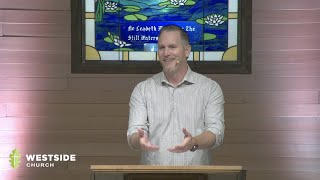 Learning To Love The Law – Matthew 5:17-20