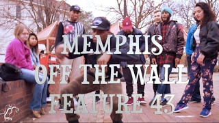 Memphis Off The Wall (Pt.2) | Spider, Savage, Juice | Feature 43 | #SXSTV