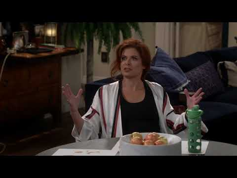 Will & Grace: The Wedding Clip 1 || SocialNews.XYZ