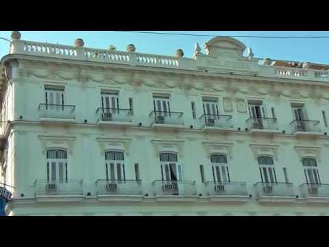 Hotel Inglaterra**** in Havana is the oldest hotel of Cuba