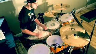 My Propeller - Arctic Monkeys Drum Cover