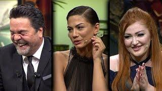 Beyaz Show- Demet Özdemir Ve Danla Biliç'in Takipçi üstünlüğü!