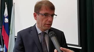 Izjava župana Občine Ravne na Koroškem dr. Tomaža Rožena o Rimskem vrelcu