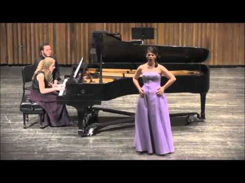 Quel galant by Ravel