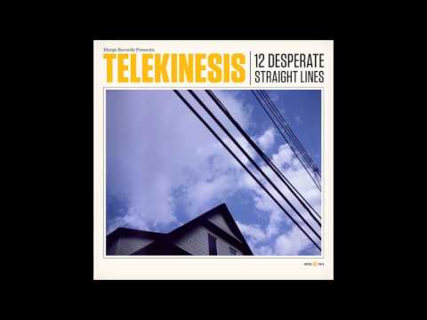Gotta Get It Right Now (Song) by Telekinesis