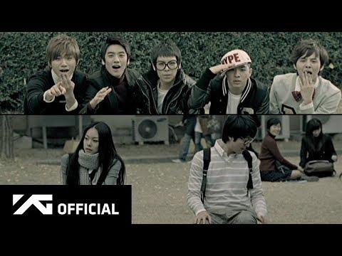 BIGBANG - Last Farewell