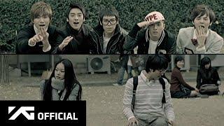 Актеры Кореи, Big Bang