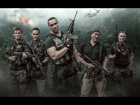 Showdown in Manila (International Trailer)