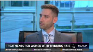 Dr Yaker on WFAA June 2015 - Dr. Joseph Yaker - Plano, TX