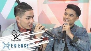 "#BPHXComfortFood: Russell And Joao Sing ""Bahay Kubo"""
