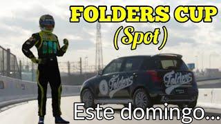 Gran Turismo Sport - Y este domingo en el canal... Folders Cup !! (Spot)