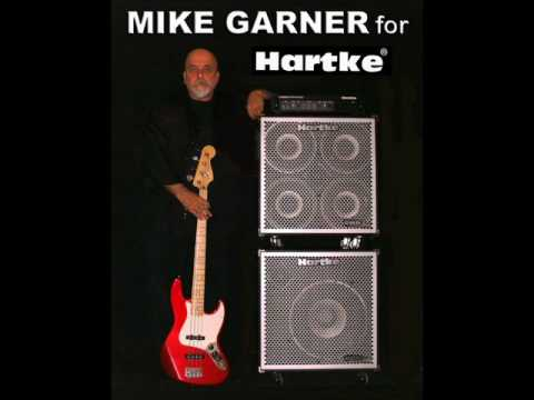 Mike Garner - Why Won't You Leave Me Alone
