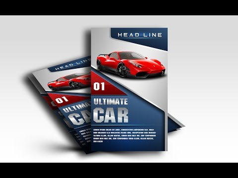mp4 Automotive Flyer, download Automotive Flyer video klip Automotive Flyer