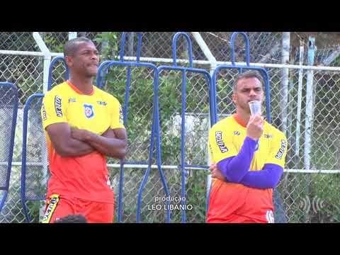 Vaga na Copa Rio motiva o Friburguense para a sequência da Série B1 do Carioca