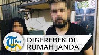 Bule Digerebek di Rumah Janda Aceh, Diarak Warga dan Disiram Air Parit hingga Diancam Hukum Cambuk