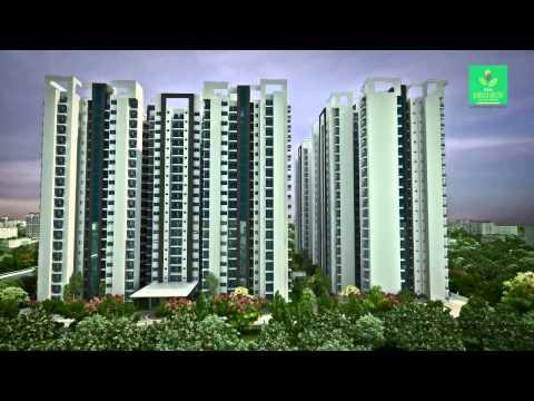 3D Tour of Sikka Kaamya Greens