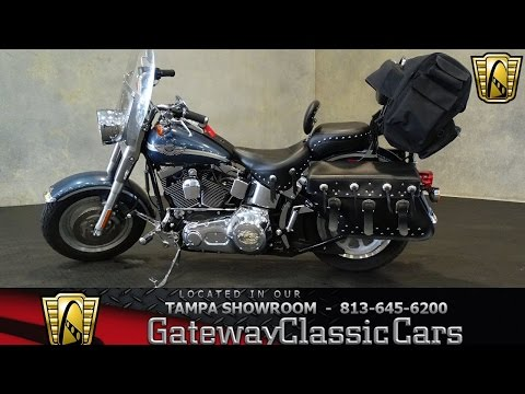 Video of '03 Motorcycle - KDP3