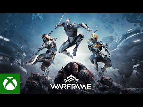 Warframe now looks and plays better on Xbox Series X|S with this new update