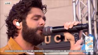 """Thomas Rhett Sings """"Remember You Young"""" Live Concert Series May 31, 2019 HD 1080p"""