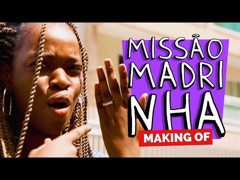 MAKING OF - MISSÃO MADRINHA