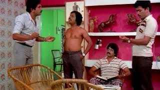 ചിരിച്ചാൽ ആയുസ്കൂടും എന്ന്പറയുന്ന എത്രയോ ശെരിയാ #Sreenivasan #Pappu #Mukesh #Malayalam Comedy Scenes