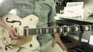 I Am In Love With You Guitar Tutorial w/ Jeffrey Kunde - Jesus Culture Music