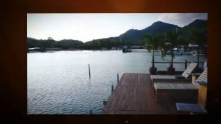 Koh Chang Sea Huts, Thailand (Bang Bao Pier)