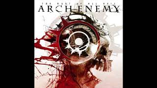Arch Enemy - The Root of All Evil 2009 [Full Album] HQ