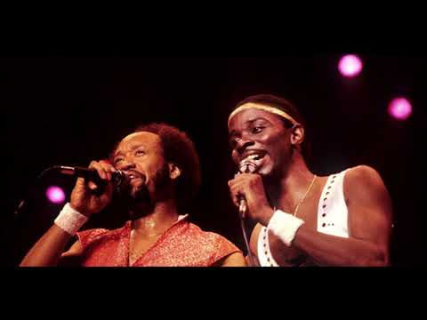 Earth. Wind & Fire - That's the Way Of The World
