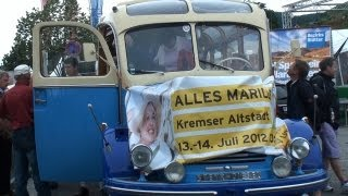 preview picture of video 'Krems Alles Marille 2013 - Wachau Kremser Altstadt'