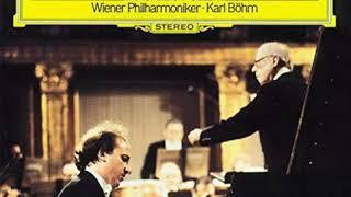 Beethoven: Piano Concerto No.5 'Emperor' / Wiener Philharmoniker / Maurizio Pollini / Karl Bohm