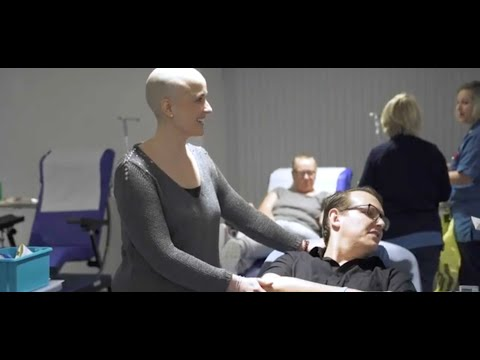 Assembly film: Introduction to Donation (KS3 and KS4)