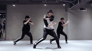 Himman Choreography / Snapbacks & Tattoos - Driicky Graham