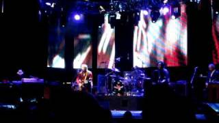 Tom Petty - Running Man's Bible Live July 10th 2010 Noblesville MOJO