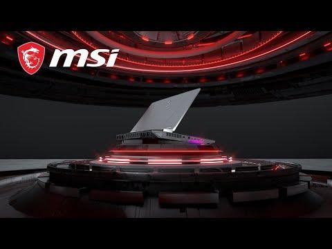 GT76 Titan 極限效能電競筆電