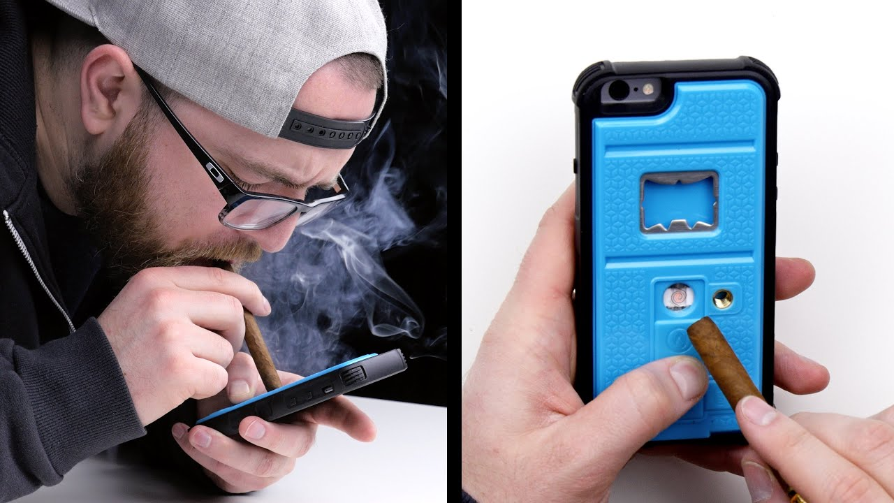 The iPhone Lighter Case? thumbnail