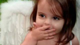 Heaven Is The Face Of A Little Girl- Steven Curtis Chapman