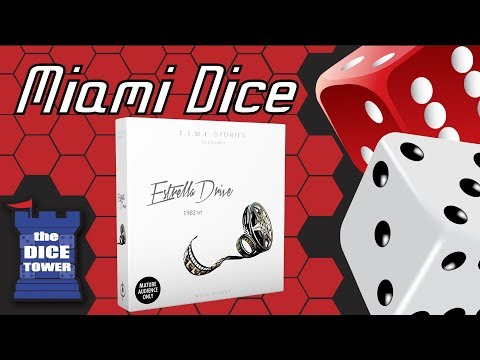 Miami Dice - T.I.M.E Stories: Estrella Drive (SPOILERS at 14:06)