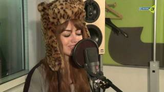 Aura Dione, Geronimo - Live + acoustic