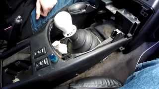 How To Fully Disable Traction Control (VDC) In a G35