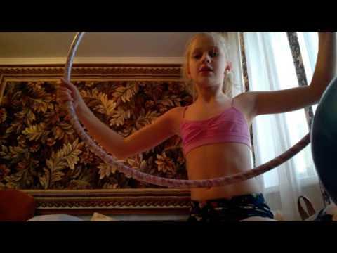 мои предметы по художественной гимнастики