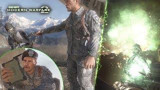 [Пасхальный обзор Modern Warfare 2] Смерть Гоуста, Виски-Хоутел и тайны Макарова