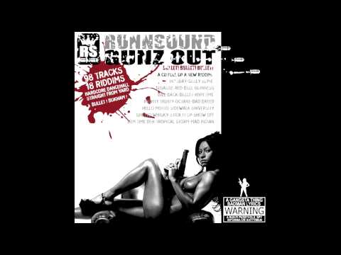 Runnsound Mixtape   Gunz Out   Volume 01