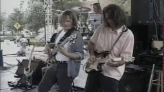 Rock The River Clean Concert With Jimmy LaFave And <b>Toni Price</b> 1996
