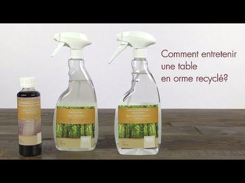 Protecteur orme recyclé