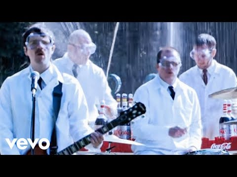 Weezer's Pork and Beans is like a time capsule of internet memes 10 years ago
