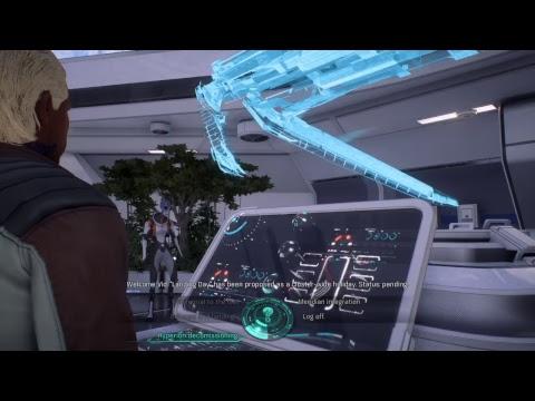 Mass Effect Andromeda part 31