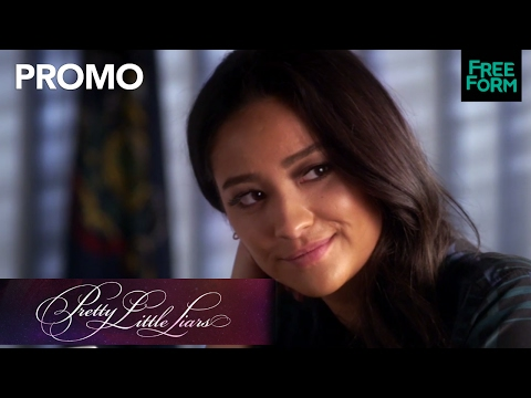 "Pretty Little Liars | Season 7, Episode 17 Promo ""Driving Miss Crazy"" 