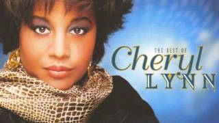 Cheryl Lynn Starlove Lp version ( Enhanced)